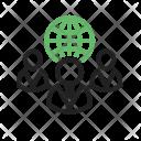 Web Clientserver Module Icon