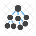 Web Convertion Connection Icon