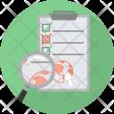 Web Analytics Tools Icon