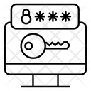 Web Access Icon