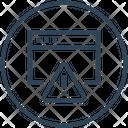 Web Alert Icon