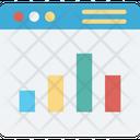 Bar Chart Bar Graph Business Chart Icon