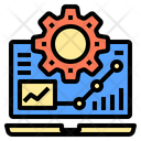 Analytic Icon
