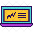 Web Analysis Icon