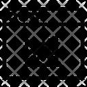 Web Graph Icon