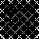 Web Chart Seo Icon