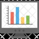 Web Analytics Website Icon