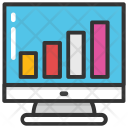Web Analytics Rating Icon