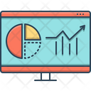 Web Analytics Web Analytics Icon