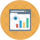 Web Analytics Adwords Icon