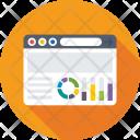 Web Analytics Adwords Icon
