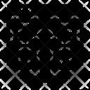 Web Anchor Icon