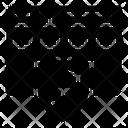 Antivirus Software Web Antivirus Web Security Icon