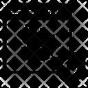 Website Antivirus Web Antivirus Web Safety Icon