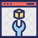 Api Application Platform Icon