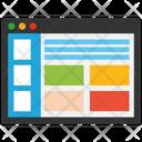 Web Application Web Development Website Icon