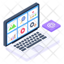 Web Applications Web Apps Ui Icon