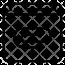 Web Attachment Icon