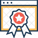 Web Award Icon