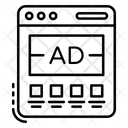 Web Banner Icon