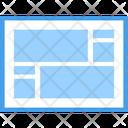 Web Blog Icon