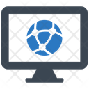 Browser Web Internet Icon