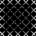 Online Qr Code Icon