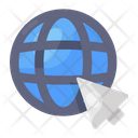 Web Browser Www Internet Service Provider Icon