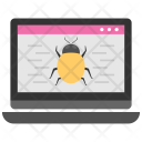 Web Bug Email Icon