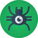 Web Bug Insect Icon