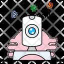 Web Cam Video Camera Computer Camera Icon