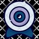 Web Cam Cam Camera Icon