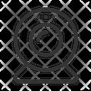 Device Web Cam Icon