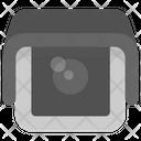 Webcam Digital Camera Icon