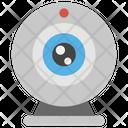 Web Camera Camera Internet Camera Icon