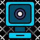Web Camera Webcam Camera Icon