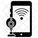 Web Camera Icon