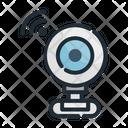 Web Camera Cam Camera Icon