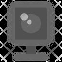 Webcam Cam Camera Icon