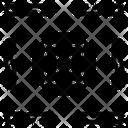 Web Arrow Globe Icon