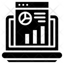 Web Chart Icon