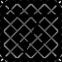 Website Code Seo Icon