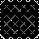 Web Coding Code Seo And Web Icon