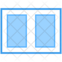 Web Column Icon