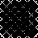Web Command Icon