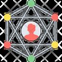 Web Community Icon