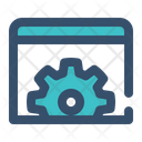 Configuration Setting Page Icon