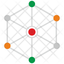 Web Connection Data Icon