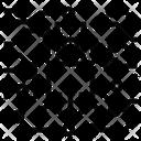 Web Internet Background Icon