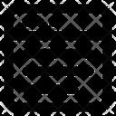 Webpage Web Content Web Design Icon
